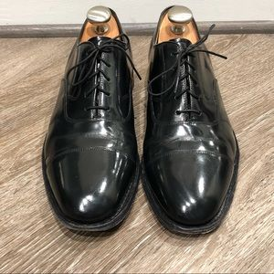 Johnston & Murphy Adler Cap Toe